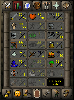 WalsuGold - Buy Oldschool and Runescape 3 Gold & Services